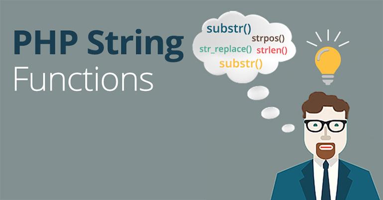 Php – Funzione StrLen()